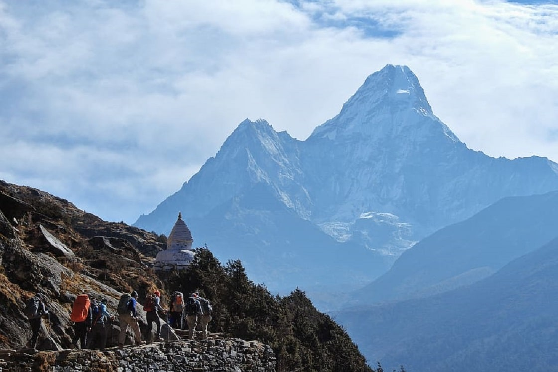 Everest Base Camp Trek - Pure Trekking or Hybrid TrekkingEverest Base Camp Trek - Pure Trekking or Hybrid TrekkingEverest Base Camp Trek - Pure Trekking or Hybrid Trekking