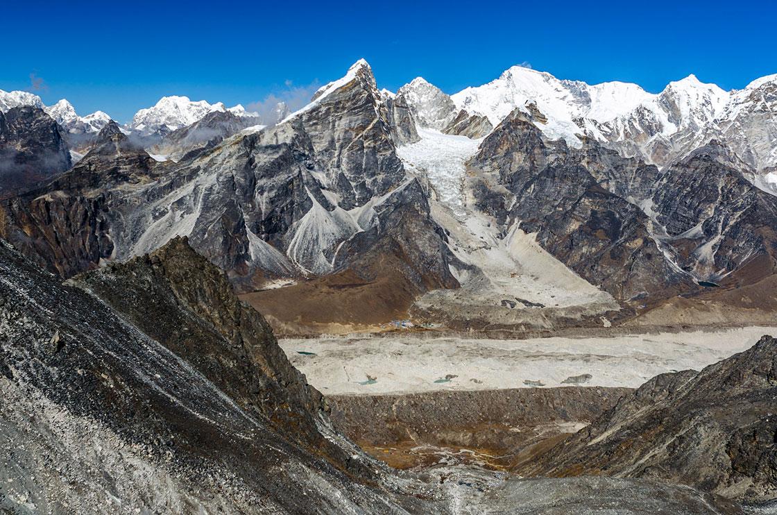 Lobuche Peak Climbing in Nepal