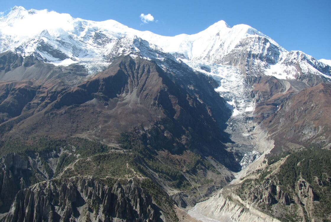 Annapurna Base Camp Trek Permit