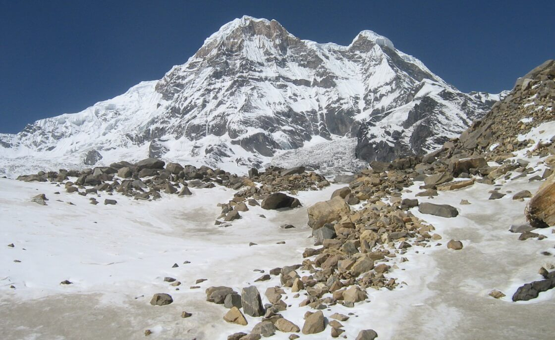 Best Season for Annapurna Base Camp Trek