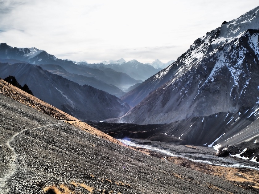 When Should I Go To Annapurna Circuit