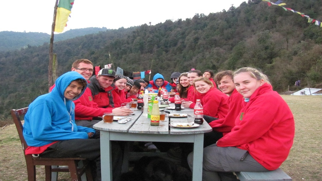 Why Annapurna Base Camp Trek